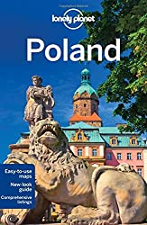 Lonely Planet Poland (Travel Guide) by Mark Baker (2012-04-01)