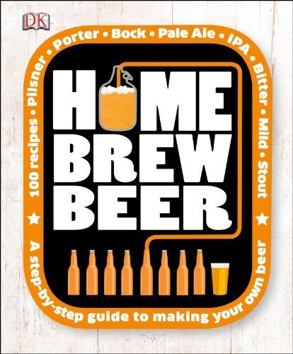 Home Brew Beer by Hughes, Greg (2013) Hardcover