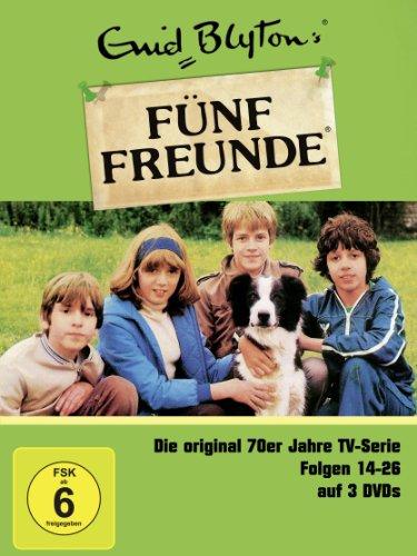 DVD Freunde 1