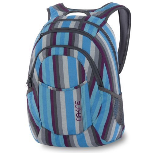 DAKINE Rucksack Garden Pack , Pacific Stripes , OS -