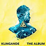 Songtexte von Klingande - The Album