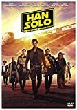 Solo: A Star Wars Story [DVD] (English audio. English subtitles)