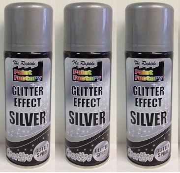 3-x-200ml-silver-glitter-effect-spray-paint-its-creatove-its-glitter-and-it-sprays-its-ideal-for-dec