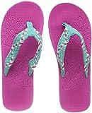 Beck Unisex-Kinder Feeling Aqua Schuhe Pink 06, 36 EU