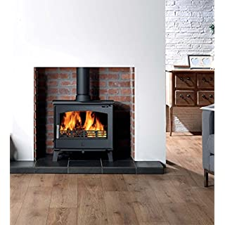 ACR Hopwood DEFRA Approved Wood Burning - Multi Fuel Stove