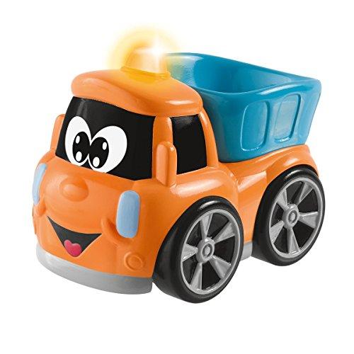 Chicco- Trucky Vehículo Parlanchín, (9355000040)
