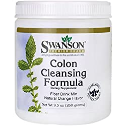 Colon Cleansing Formula 9.5 oz (268 grams) Pwdr