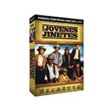 The Young Riders- Complete 1st Season ( Los Jovenes Jinetes- Temporada 1 Completa) European Import- Region 2