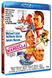 Contrato en Marsella  BD 1974 The Marseille Contract [Blu-ray]