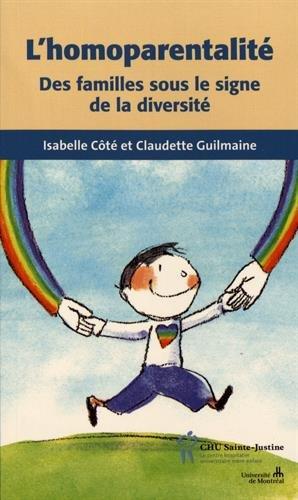 L'homoparentalité par Isabelle Côte
