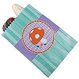12 x Fliegenpilz Geschenktüte Kekstüte Verpackung Tüte Beutel Einkaufsladen Backen Hochzeit Kekse Geschenkbeutel Taufe Liebe