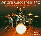 Avenue des Diables Blues | André Ceccarelli, Auteur