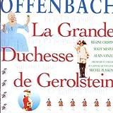 La Grande Duchesse (Gesamtaufnahme)