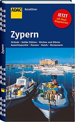 ADAC Reiseführer Zypern