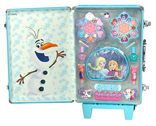 Disney Frozen- Set, 40.1 x 25.9 x 13.0 Markwins 9541510