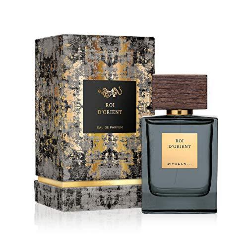 Rituals Rituals eau de parfum für ihn roi d'orient 60 ml