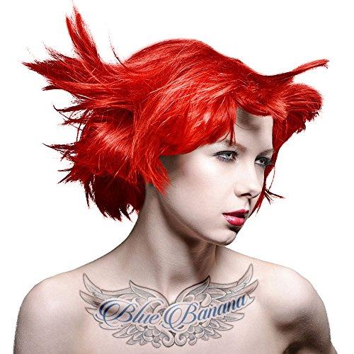 Manic Panic Wild Fire Hair Dye #30 by BeWild -