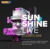 Sunshine Live Classics 2019