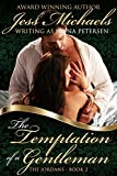 The Temptation of a Gentleman (The Jordans Book 2)