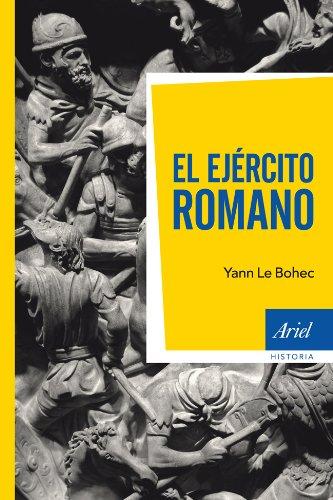 El ejército romano por From Editorial Ariel, S.a.