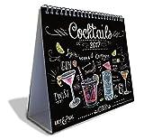 Calendario Sobremesa Deluxe 2017 Lily & Val