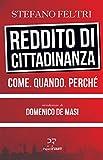 Scarica Libro Reddito di cittadinanza Come Quando Perche (PDF,EPUB,MOBI) Online Italiano Gratis