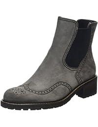 Gabor Shoes 56.091 Damen Kurzschaft Stiefel