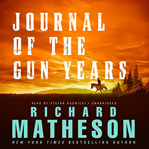 Journal of the Gun Years  Audiolibri