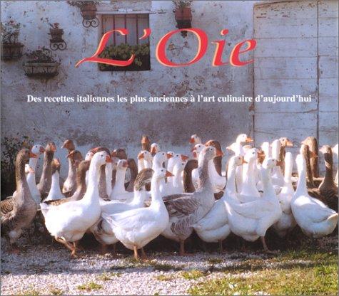L'Oie par  Collectif