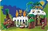 PLAYMOBIL 3040 - Dinoskelett/Eingeborene