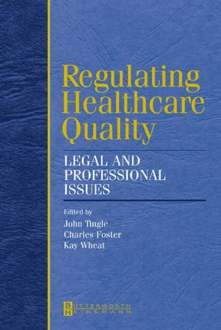 e Quality: Legal and Professional Issues ()