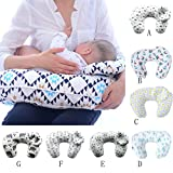 Upxiang 2Pcs Breastfeeding Pregnancy Maternity Pillow, Nursing Pillow - Best Reviews Guide