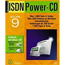 ISDN Power-CD Volume 9