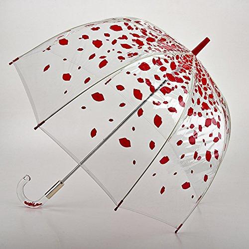 new-for-2016-lulu-guinness-raining-lips-clear-birdcage-hook-handle-walking-umbrella-94cms-length-clo