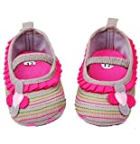 Baby shoes girls shoes prewalker first walker baby shoes (6-10 Months)