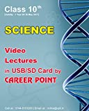Class 10 Video lecture PCB by Career Poi...