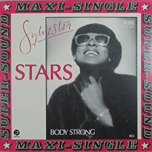 Sylvester - The Best Of