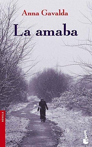 La Amaba descarga pdf epub mobi fb2