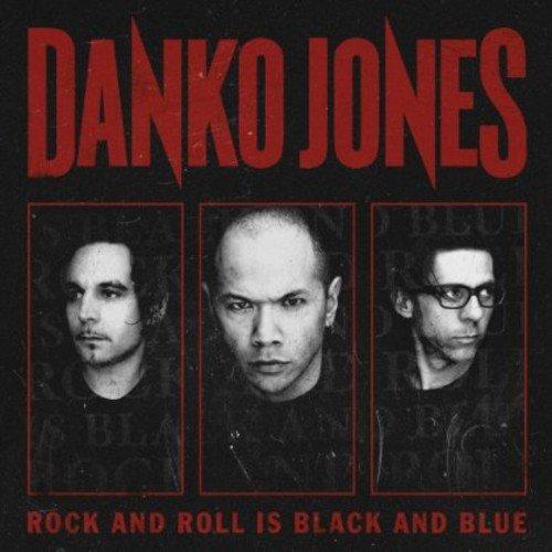 Rock & Roll Is Black & Blue (Mri Black)