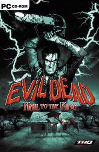 Preisvergleich Produktbild Evil Dead - Hail To The King