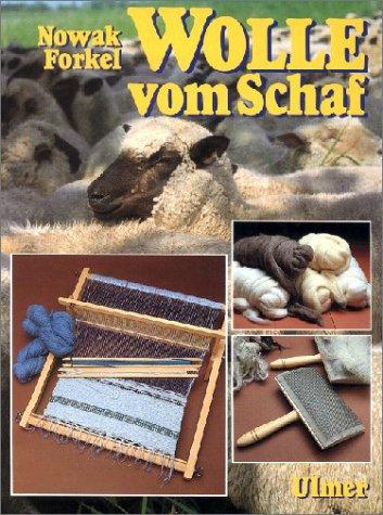Wolle vom Schaf