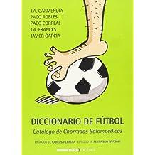 Diccionario De Fútbol (varios)