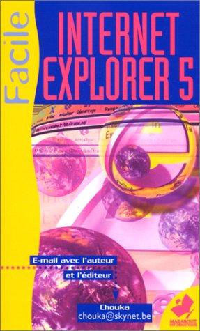 Explorer 5.