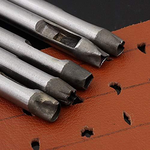 Punte-in-pelle-per-fiori-in-acciaio-Punch-multiforme-in-cuoio-fai-da-te-Punzonatura-in-pelle-strumenti-di-lavoro-manuale-strumenti-in-pelle-Set-di-strumenti-fai-da-te-grigio-argento-5mm
