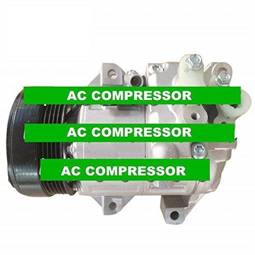 Gowe AC Compressore per dcs14ic a/c AC Compressore per auto Suzuki GRAND VITARA 2007-200895201-67ja050604-1019178228-46837 - Suzuki Compressore
