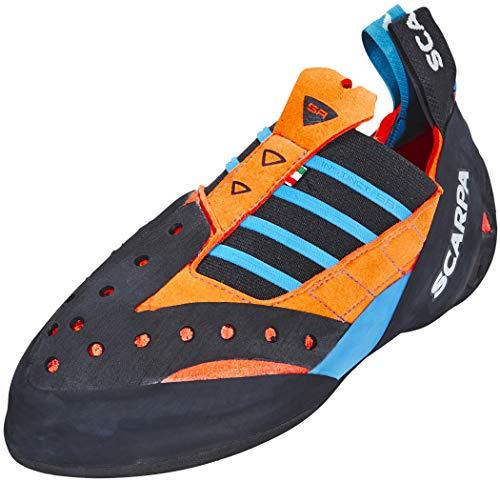 Scarpa Instinct SR Climbing Shoes lite orange Schuhgröße EU 43,5 2019 Kletterschuhe