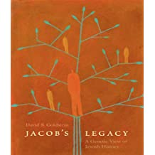 Jacob's Legacy: A Genetic View of Jewish History