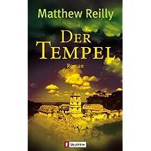 Der Tempel: Roman