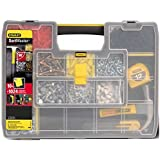 Stanley 1-94-745 Organiseur Sortmaster 17 Compartiments