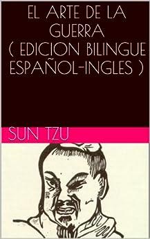 EL ARTE DE LA GUERRA ( EDICION BILINGUE ESPAÑOL-INGLES